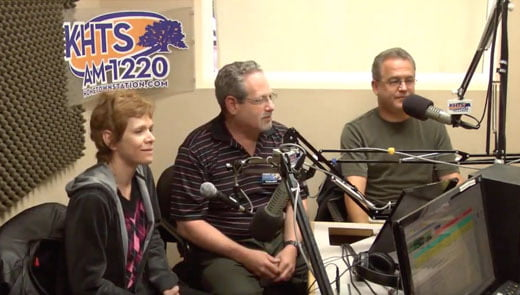 """Bonnie Keith interviewed on """"Mind Your Own Business"""" radio show on AM 1220 KHTS - Youtube"""