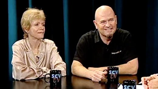 Out of The Rough Marketing Through Video with Bonnie Keith Larry Barbro - Vimeo