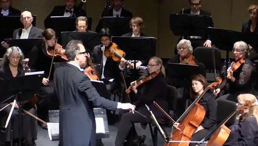 AVC Symphony Orchestra Highlight Reel - Youtube