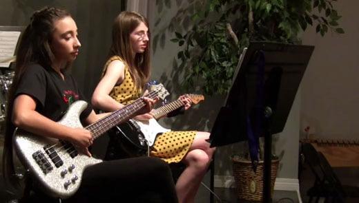 Little School of Music Highlight reel Music Recital Orchestra - Youtube