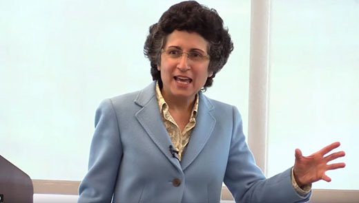 The Five-Minute Respite for Caregivers by Brenda Avadian - Youtube