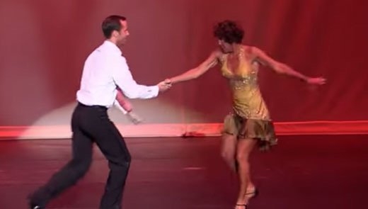 SCV Dancing with our Stars 2015 - Youtube