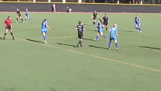 Soccer Sports Video-Masters College Santa Clarita - Youtube