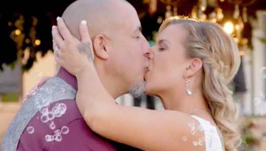 Crystal & Curtis Wedding Highlight Reel - Youtube