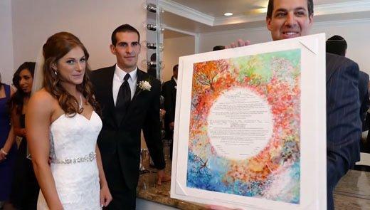 Wedding Ceremony of Sean & Rebecca - Youtube