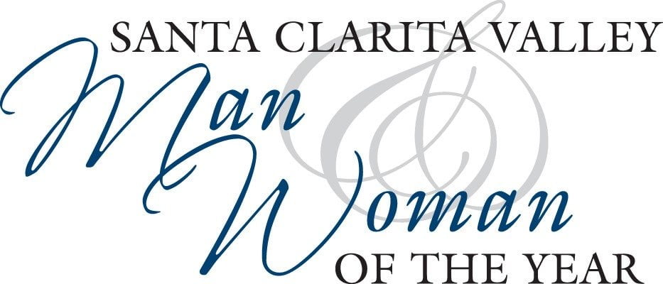 Santa Clarita Valley Man Woman Of The Year