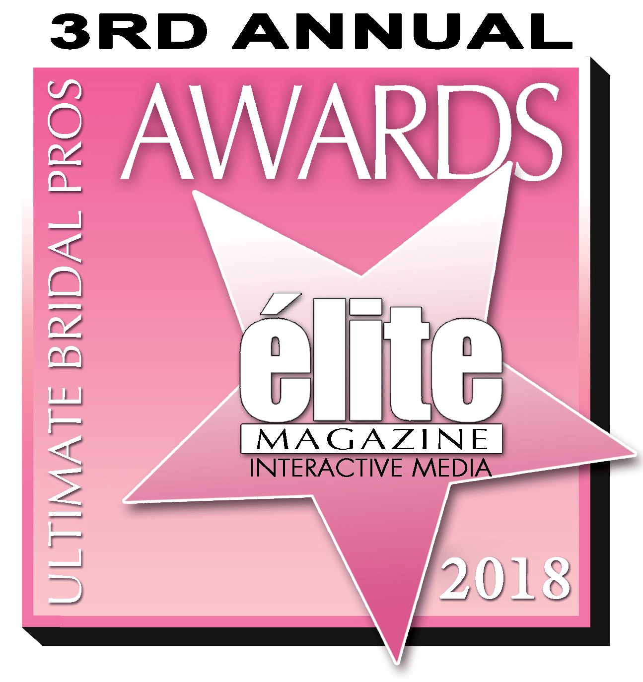 2018 Elite Magazine Interactive Media