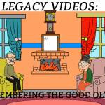The POWER OF VIDEO LEGACY